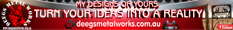 Deegs Metal Works