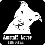 Amstaff Lover